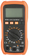 Malmbergs Digital multimeter compact CAT III 600V