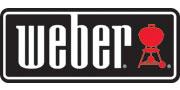 Weber grillar